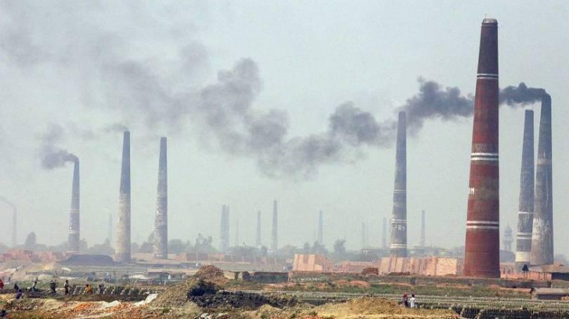 Reducing Air Pollution In Bangladesh Makeasmartcity