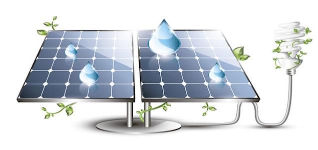 solar wallpaper