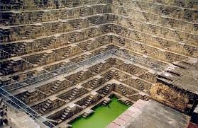 Step Well 1