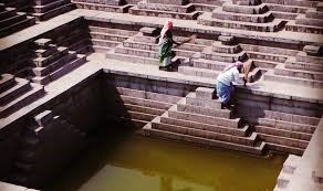 Step Well 2