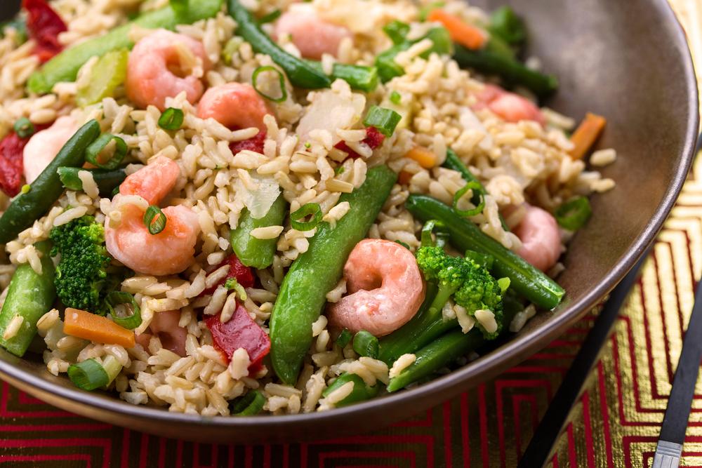 NWF+shrimp