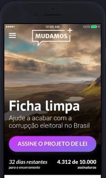 app-mudamos
