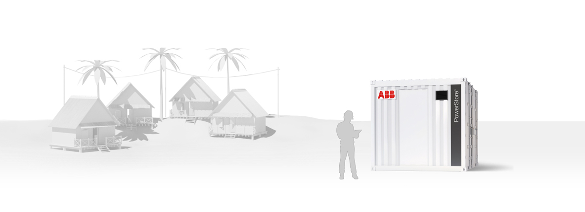 microgrid-for-remote-communities